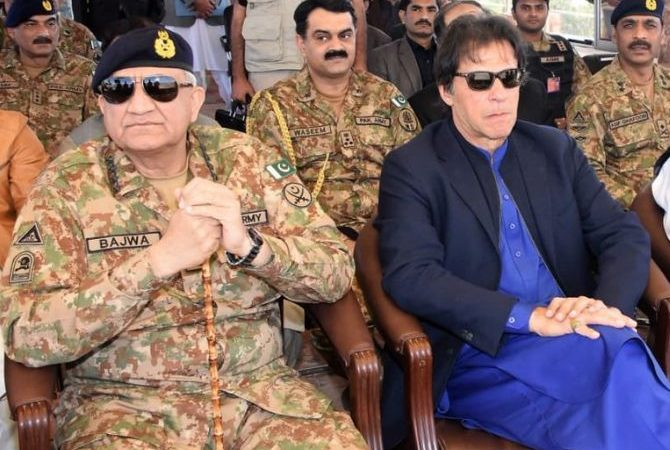 Will Pakistan Army Chief Bajwa do more than sacrifice Shah Mahmood Qureshi?