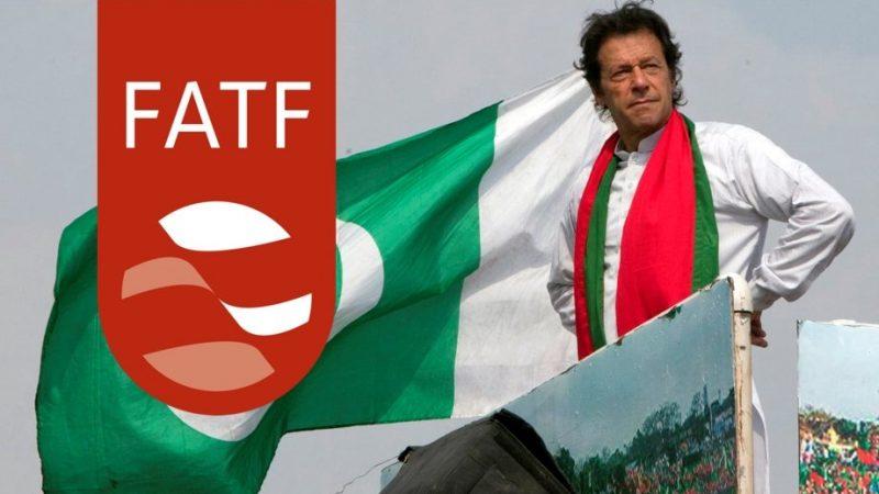 FATF threat not going away from Pakistan