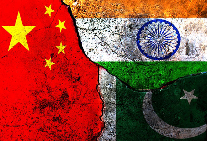 Is China a Fourth Party to Jammu and Kashmir dispute?