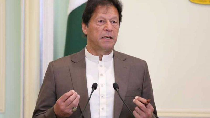 US embassy in soup over retweet of Pak leader's post targeting Imran Khan
