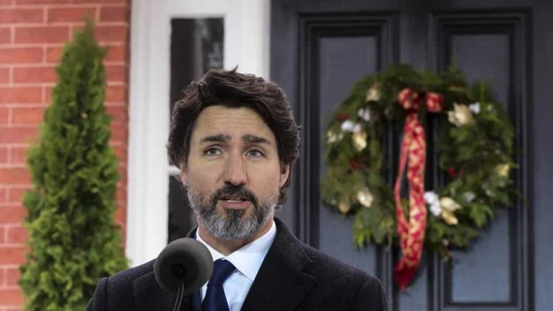MEA summons Canadian envoy over PM Trudeau's remarks on farmers' protest