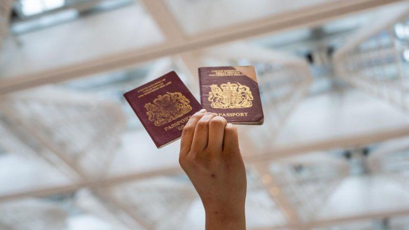 UK govt upholds 'freedom' of Hong Kongers with new visa scheme