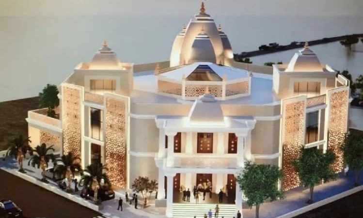 New Hindu temple to open in Dubai by Diwali next year
