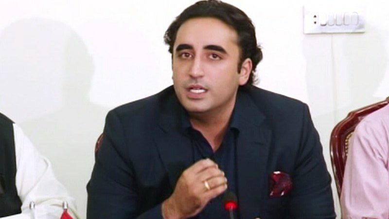 Imran Khan losing foothold as his MPs contacting PDM: PPP Chief