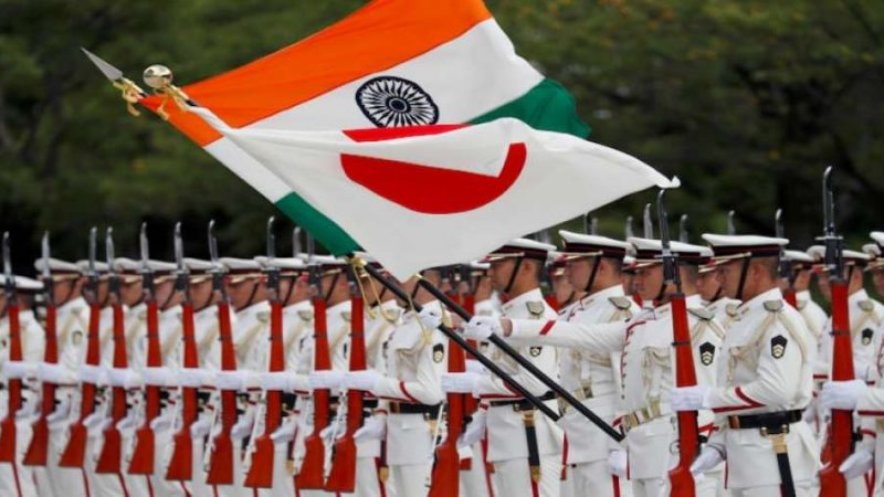 India, Japan to hold 2+2 talks amid China's aggressive moves in Indo-Pacific