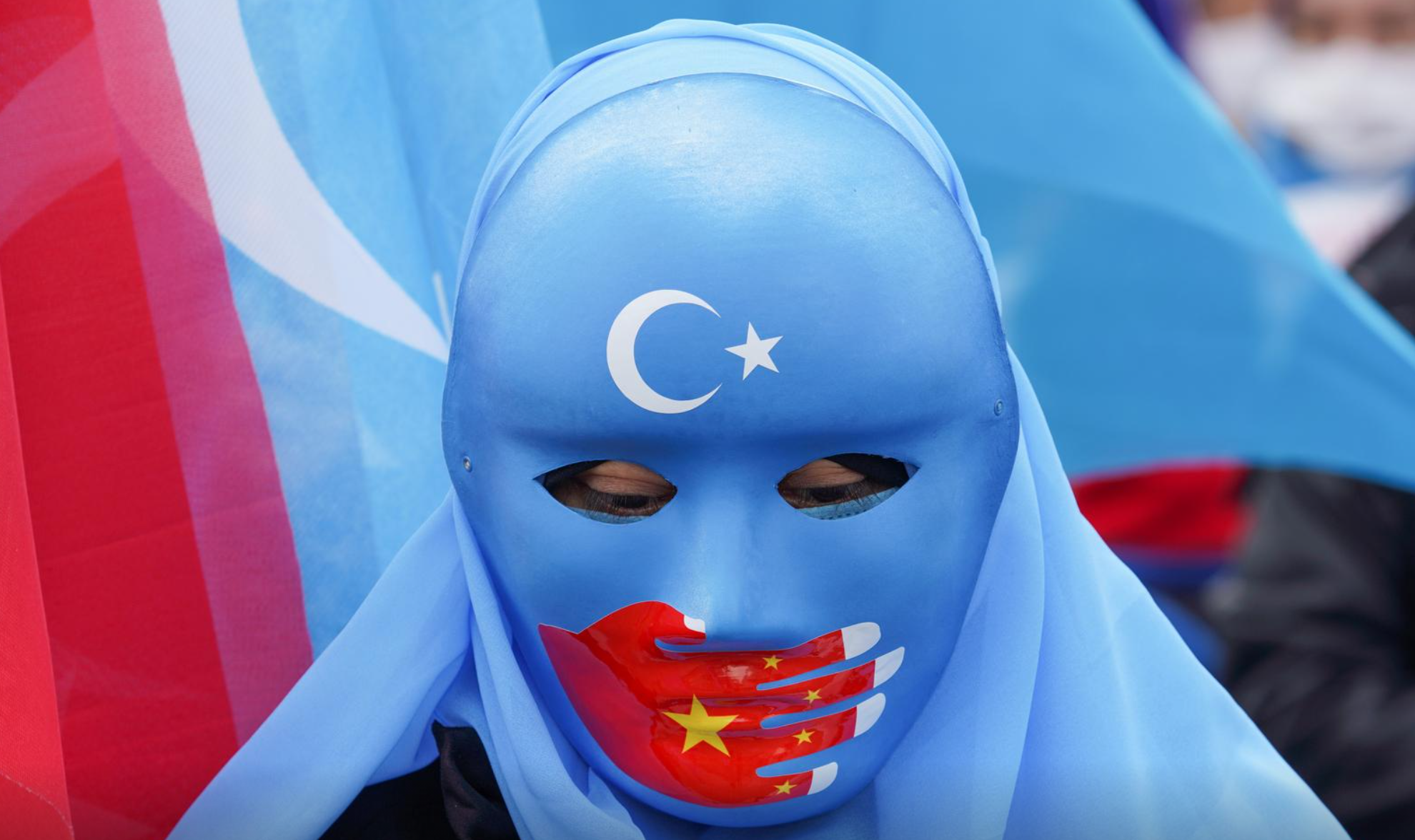 China condemns Turkish leaders' comments about human rights abuses in Xinjiang