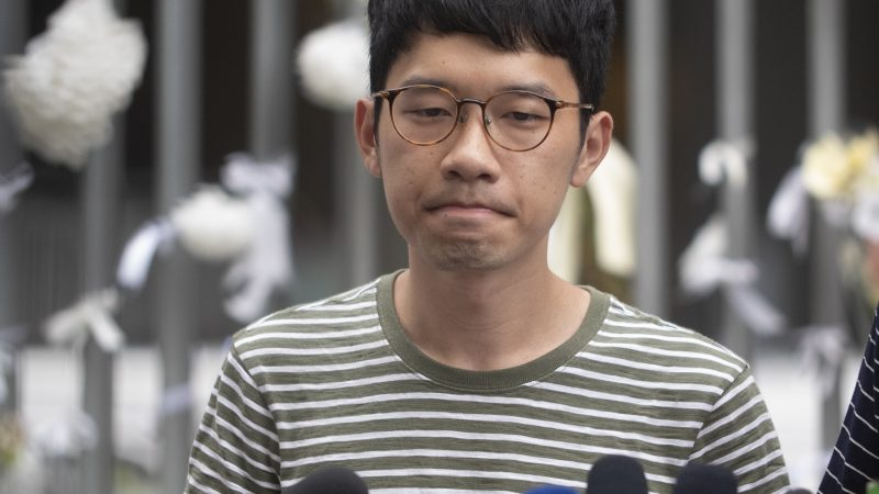 No free, fair elections in Hong Kong anymore: Activist
