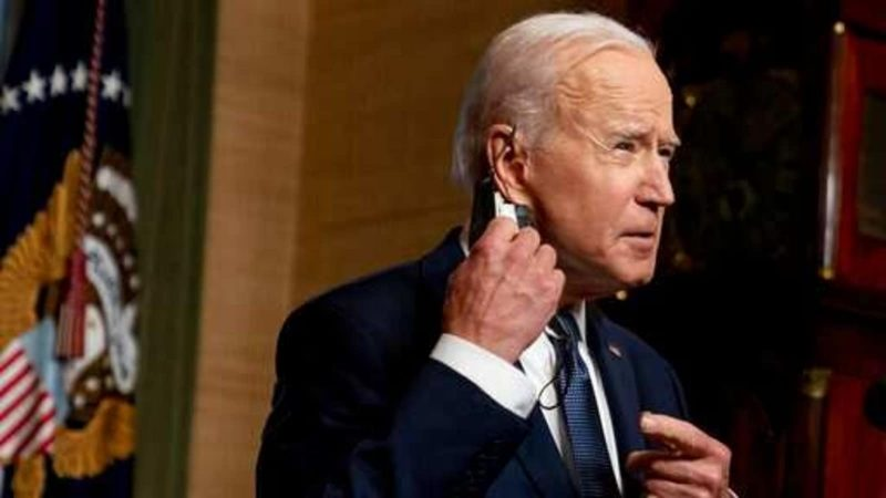 Ex-world leaders, Nobel laureates ask Joe Biden to waive Covid-19 vaccine patents