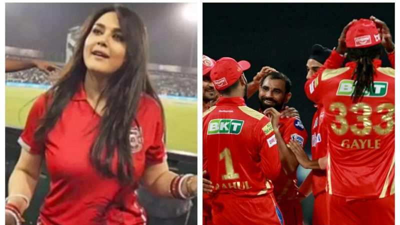 'Won't stop giving heart attacks': Preity Zinta tweets after PBKS win thriller against RR, praises Sanju Samson