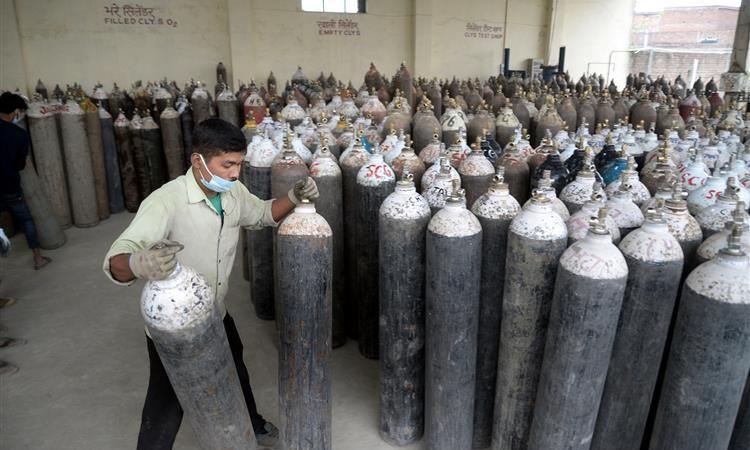 Lockdown no solution, says Punjab CM Amarinder Singh