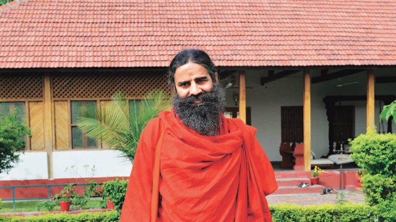 In BJP leader's unusual advice to IMA, a biting critique of yoga guru Ramdev