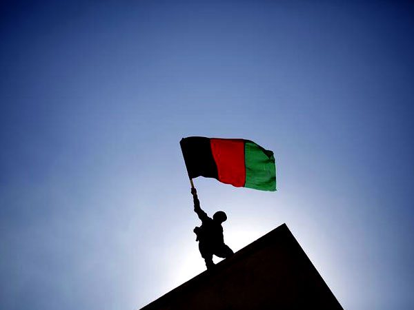 India broke silence on the Afghan violence said want to see Afghanistan independent