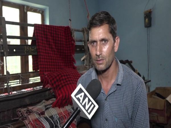 Udhampur's Dept of Handloom starts skill development programme for the unemployed youth