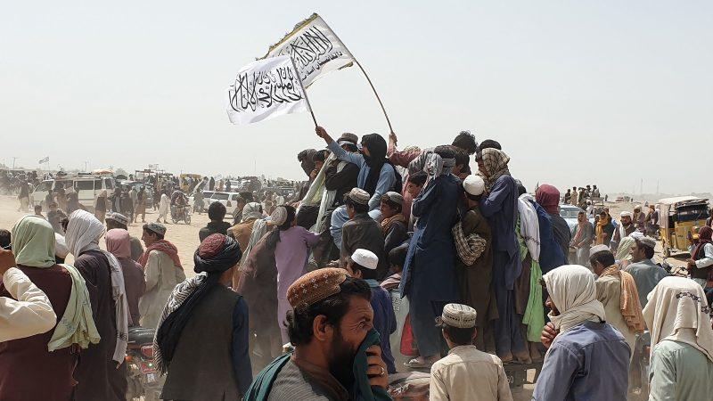 Pak-Taliban upbeat, but the Afghan battle has just begun