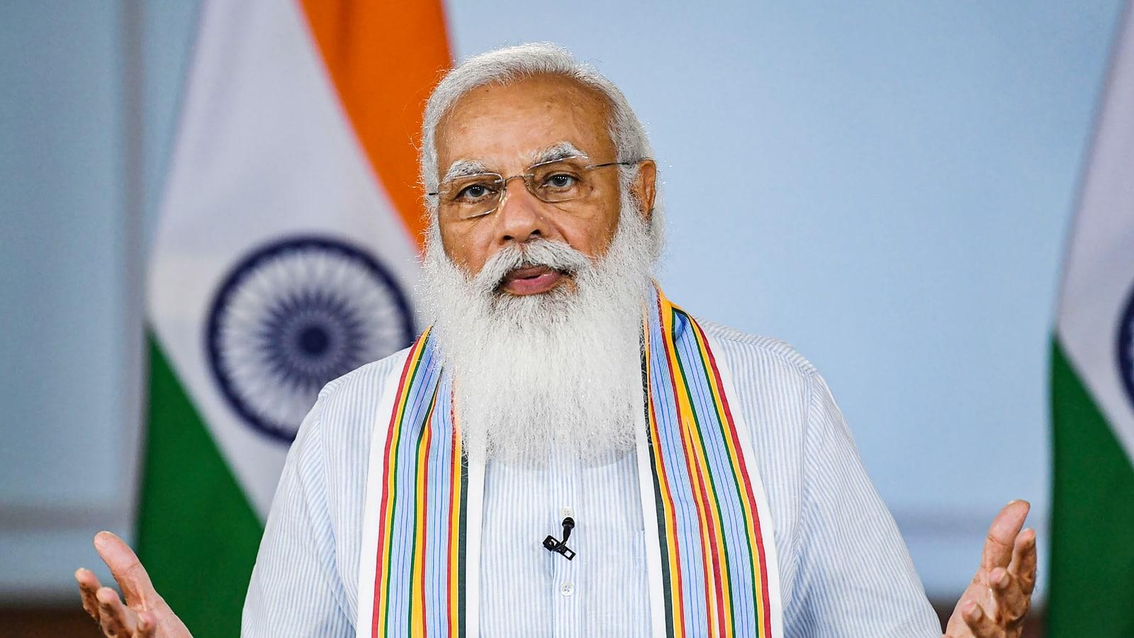 International Day of Yoga on Monday: PM Modi to address nation at 6:30am