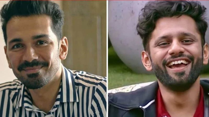 Rahul Vaidya on Khatron Ke Khiladi 11 co-contestant Abhinav Shukla: 'Won't say we are good friends'