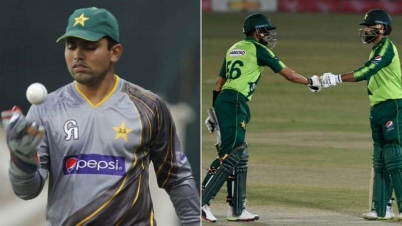 'That makes PAK the most experienced side': Kamran Akmal explains why Pakistan would have advantage in T20 World Cup
