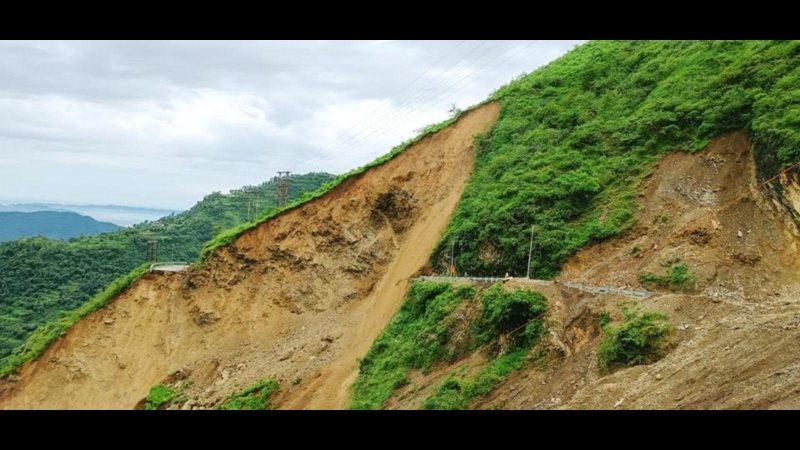 Himachal landslides: 168 tourists stranded in Lahaul-Spiti