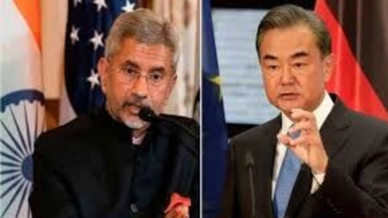Jaishankar to meet Wang Yi: Afghanistan and Ladakh situation on the plate