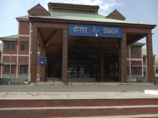 Srinagar to witness first Football League