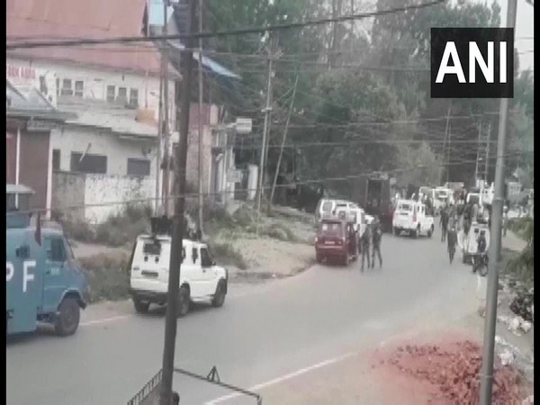 The National Investigation Agency in search of terror connection in Union territory