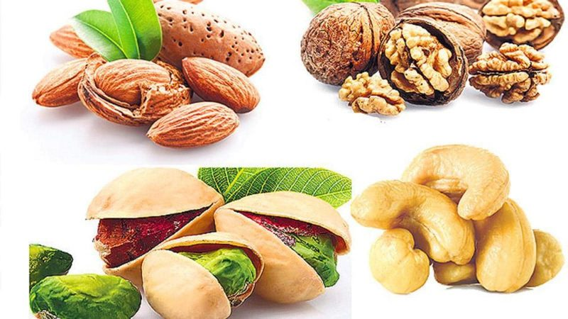 Jammu and Kashmir: Farmers making good profit after changing their crops with walnut