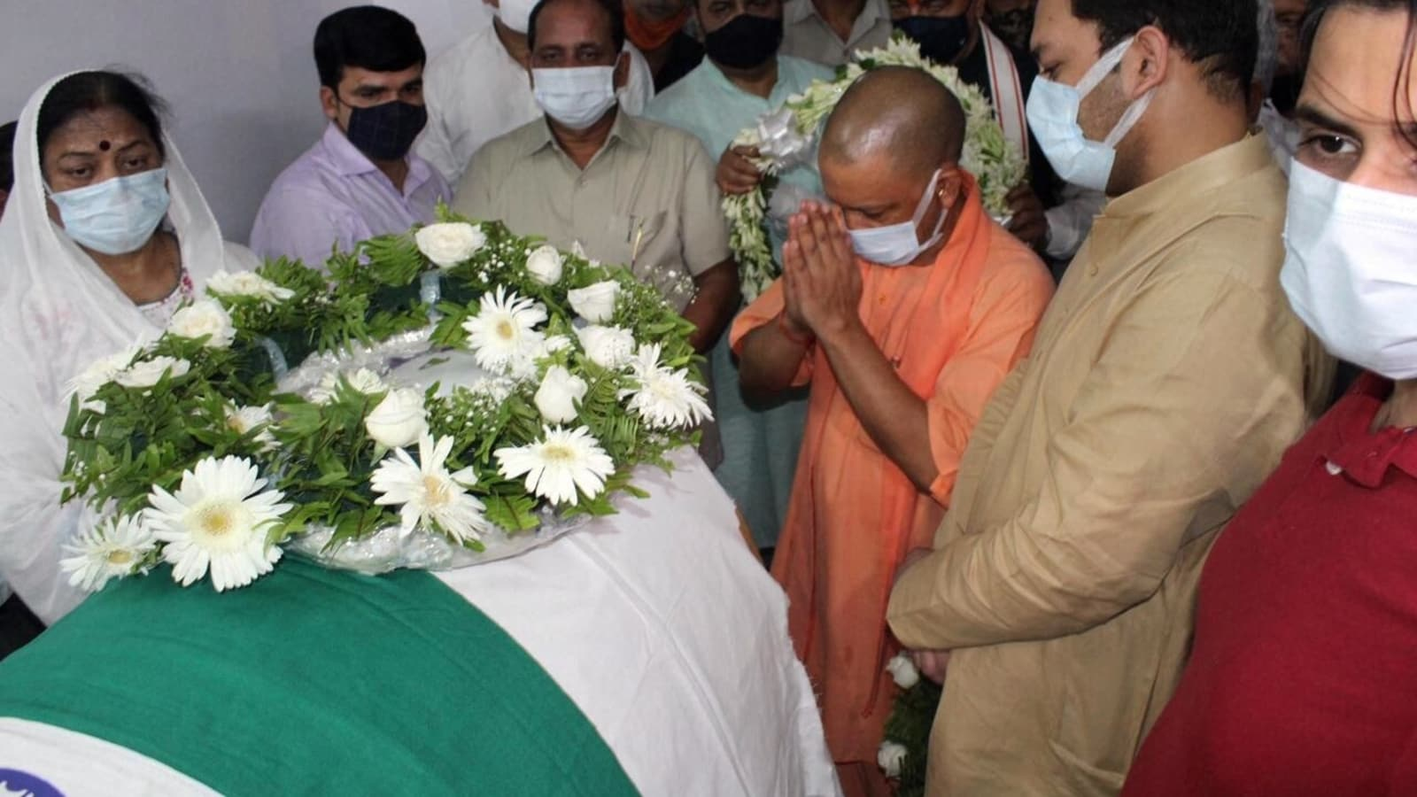 Remembering Kalyan Singh: BJP's first UP chief minister
