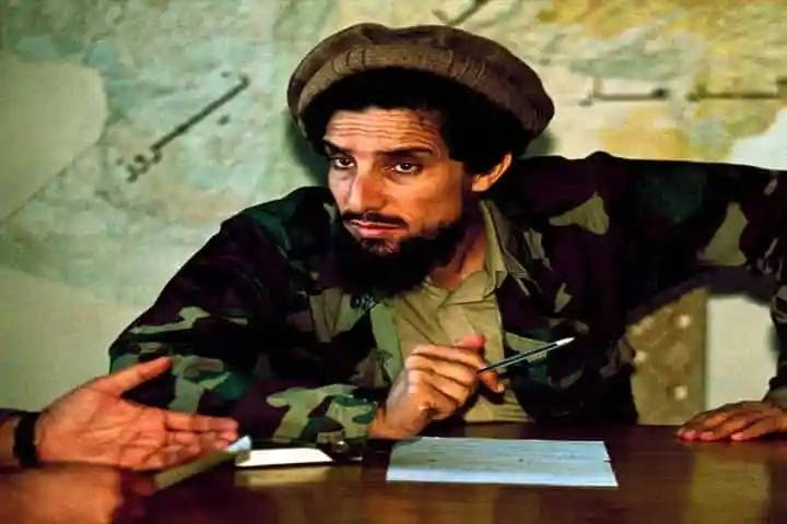 Afghan Embassy Celebrates 20th death anniversary of Massoud