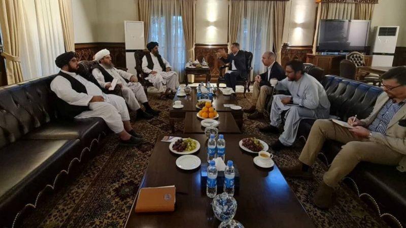Mullah Hassan Akhund to lead Taliban's interim govt, Abdul Ghani Baradar to be deputy