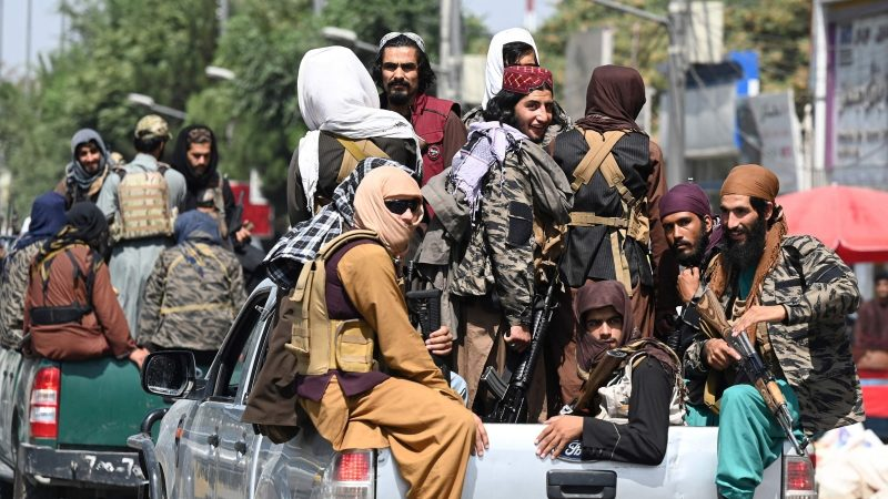 India has good reason to worry over Taliban's rise: Ex-CIA official