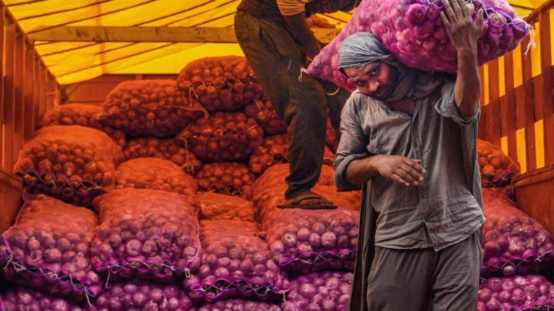 Heavy rains, flooding threaten kharif crops; food prices may rise