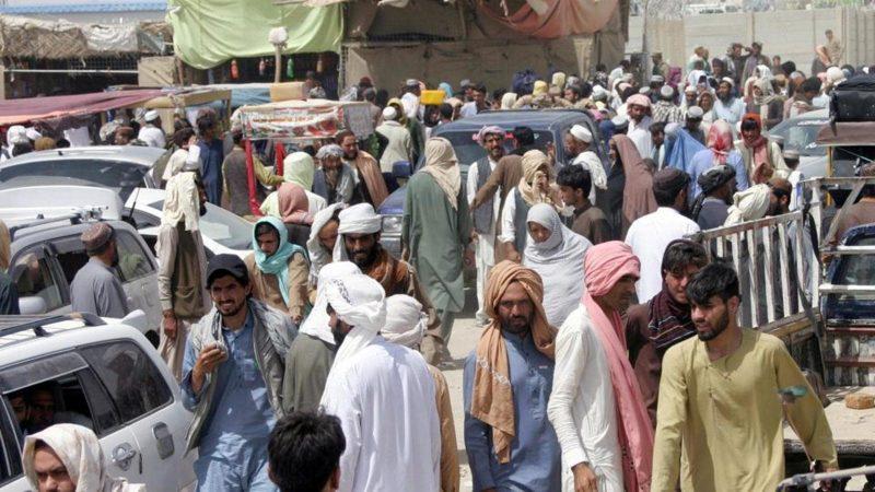 Citizens of POK: Pak Gov giving us second-class citizens treatment