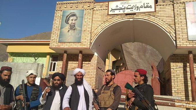 PM Modi chairs top meeting on Afghanistan as Taliban enter Panjshir Valley