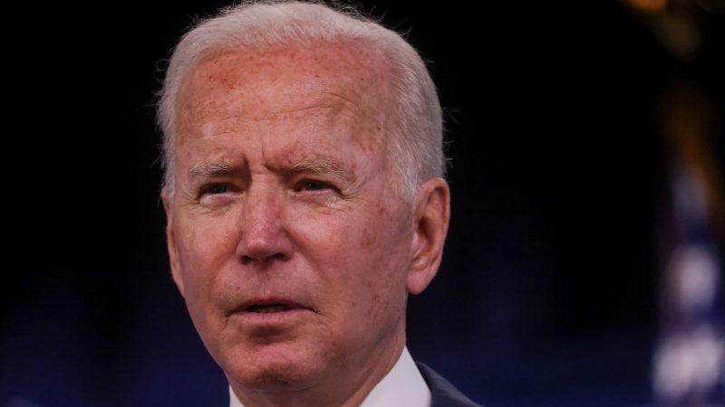 US President Joe Biden to meet G7 leaders today to discuss Afghanistan